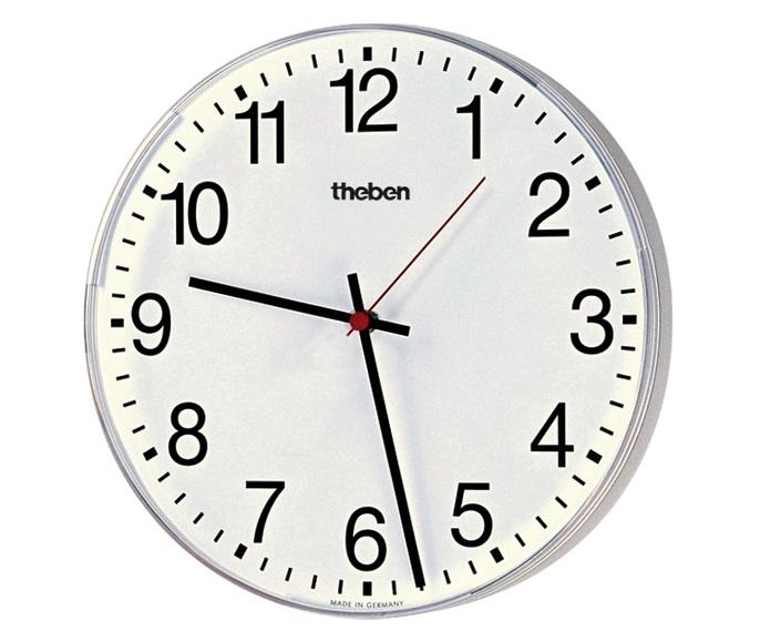 Đồng hồ THEBEN OSIRIA 240 AR KNX