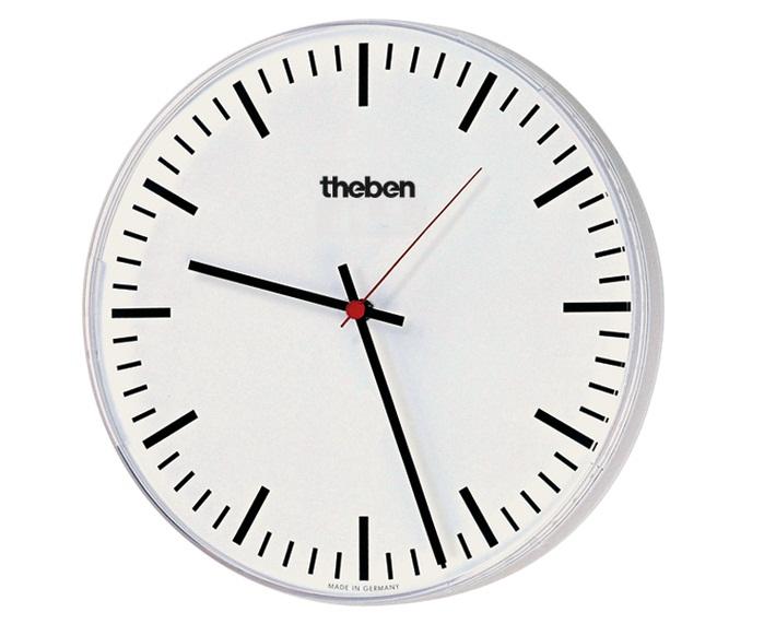 Đồng hồ THEBEN OSIRIA 240 SR KNX