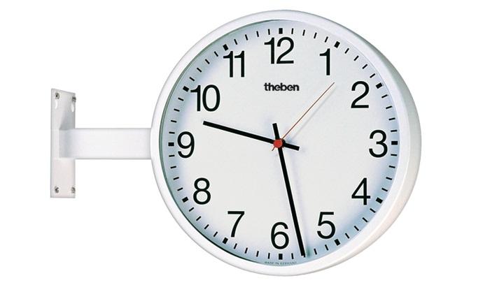 Đồng hồ THEBEN OSIRIA 242 AR KNX