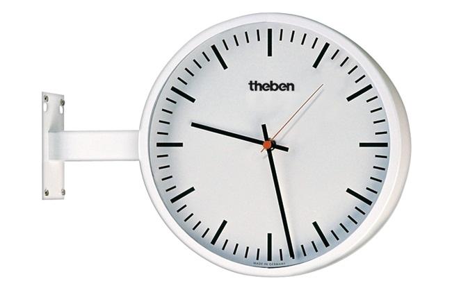 Đồng hồ THEBEN OSIRIA 242 SR KNX