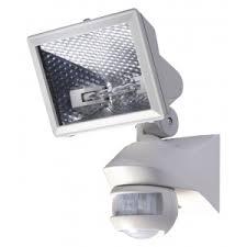 Đèn cảm ứng chiếu sáng tự động THEBEN LUXA 102-150/500W