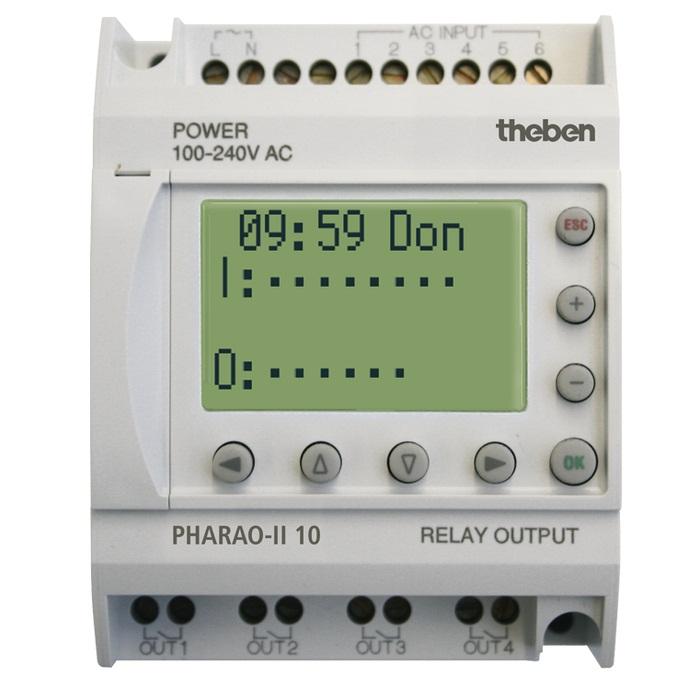 Controller THEBEN PHARAO-II 11 (DC)
