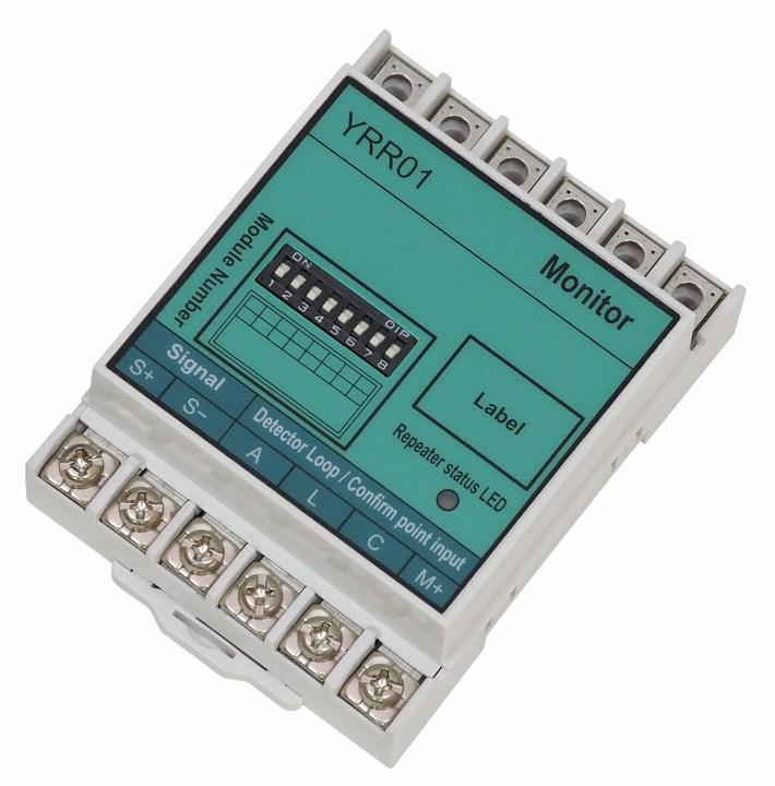 Module kết nối đầu dò thường YUNYANG YRR-01