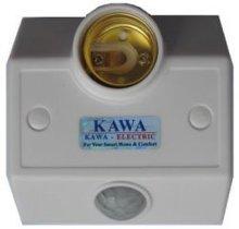 Đuôi đèn cảm ứng chuyển động KAWA KW-SS68