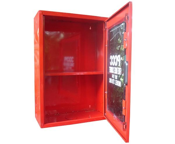 Tủ chữa cháy vách tường 450 x 650 x 220 loại thường