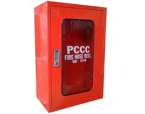 Tủ chữa cháy 600 x 1200 x 220