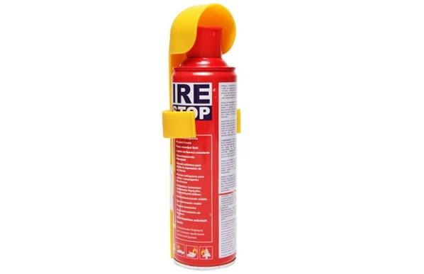 Bình chữa cháy mini Foam 500ml