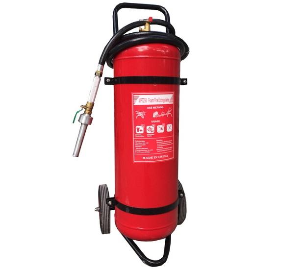 Bình chữa cháy Foam 50l MPTZ50