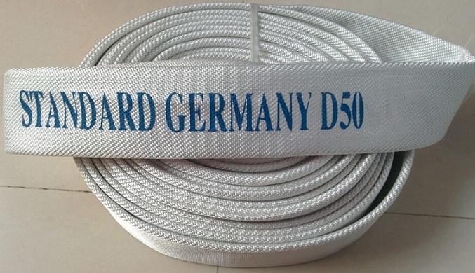 Vòi Germany Technology D50, 17 bar, 30 mét, có khớp nối