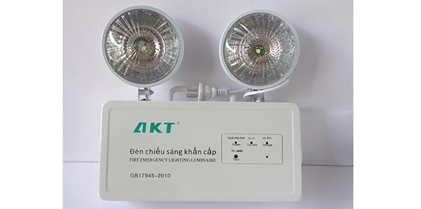 Đèn chiếu sáng khẩn cấp AKT