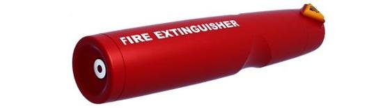 Bình chữa cháy dành cho ôtô PFE-1