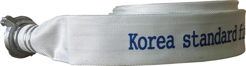 Vòi chữa cháy Korea Standard D65, 13 bar, 30 mét