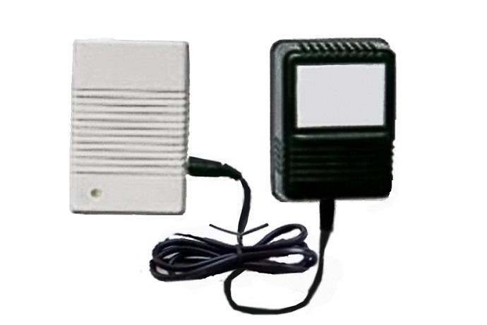 Bộ khuếch đại tín hiệu vô tuyến dùng cho báo trộm