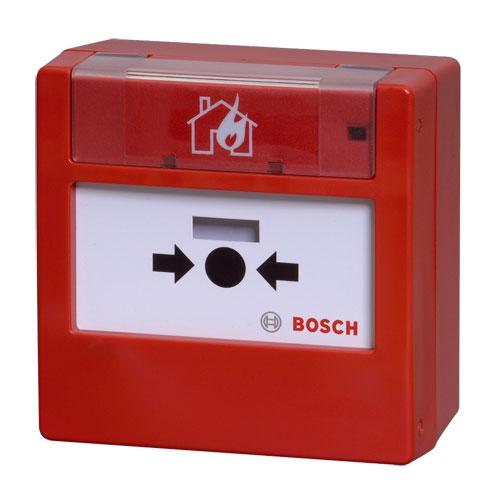 Nút nhấn khẩn BOSCH FMC-300RW-GSRRD