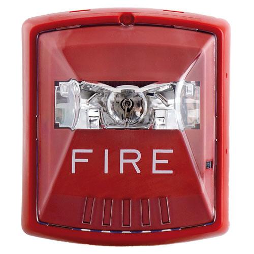 Đèn báo cháy lắp tường BOSCH W-STR