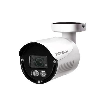 Camera hồng ngoại 2.0 Megapixels HD TVI AVTECH AVT1105XTP