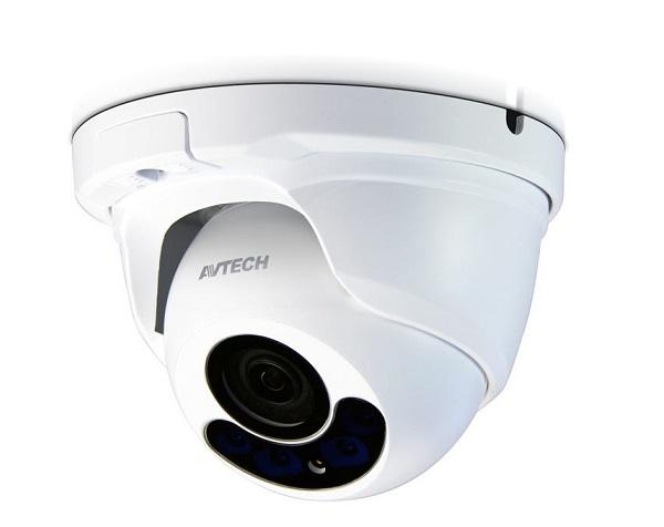 Camera HD-TVI hồng ngoại 5.0 Megapixel AVTECH DGC5205TP