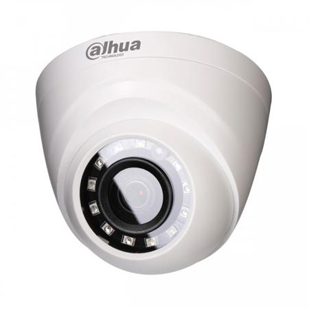 Camera HDCVI/HDTVI/AHD/Analog Dome hồng ngoại 2.0 Megapixel DAHUA HAC-HDW1200RP-S3
