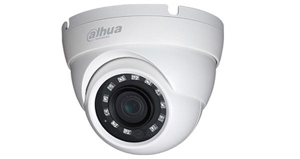 Camera Dome HDCVI hồng ngoại 2.0 Megapixel DAHUA HAC-HDW1230MP
