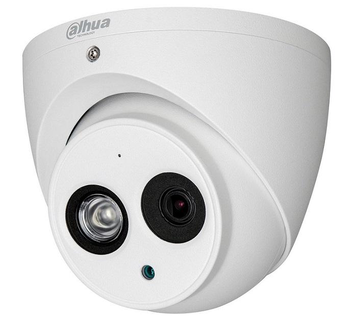 Camera HDCVI Dome hồng ngoại 2.1 Megapixel DAHUA HAC-HDW2231EMP
