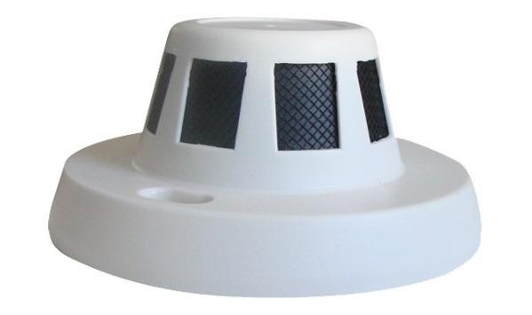 Camera AHD ngụy trang đầu báo khói eView H11F20