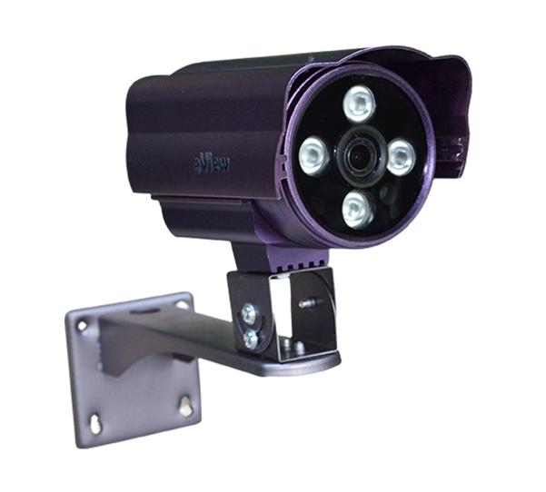 Camera AHD hồng ngoại eView IR2104F10