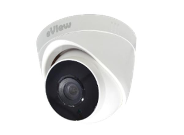 Camera AHD Dome hồng ngoại eView IRD3203F10