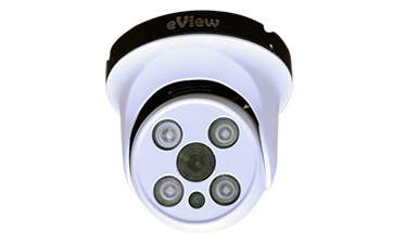 AHD Dome Infrared Camera Outdoor eView IRV3504F10