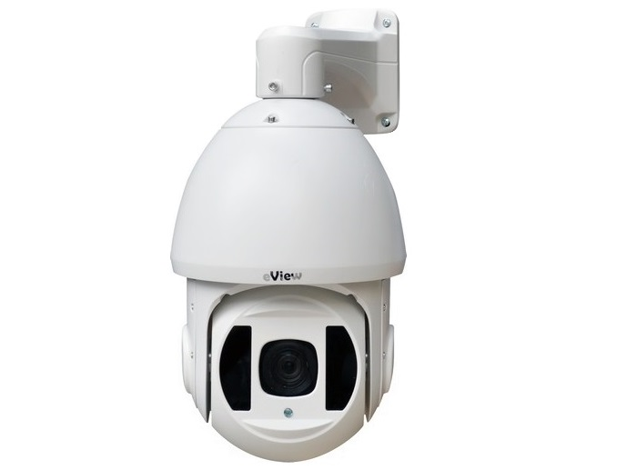 Camera AHD Speed Dome hồng ngoại 5.0 Megapixel eView SD5F50
