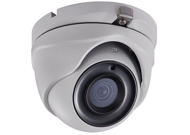 Camera Dome HD-TVI hồng ngoại 3.0 Megapixel HDPARAGON HDS-5895DTVI-IRM
