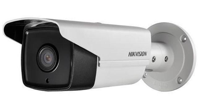 Camera HD-TVI hồng ngoại 1.0 Megapixel HIKVISION DS-2CE16C0T-IT5