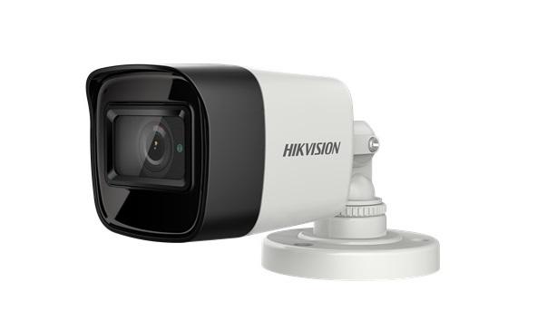 Camera HD-TVI hồng ngoại 5.0 Megapixel HIKVISION DS-2CE16H8T-ITF