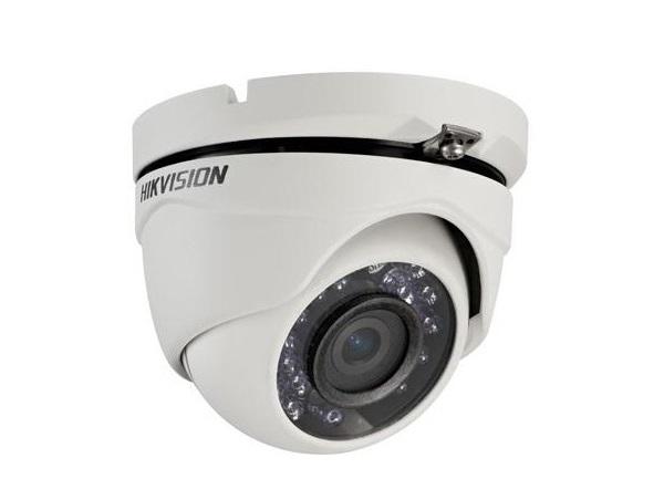 Camera Dome HD-TVI hồng ngoại 2.0 Megapixel HIKVISION DS-2CE56D0T-IRM