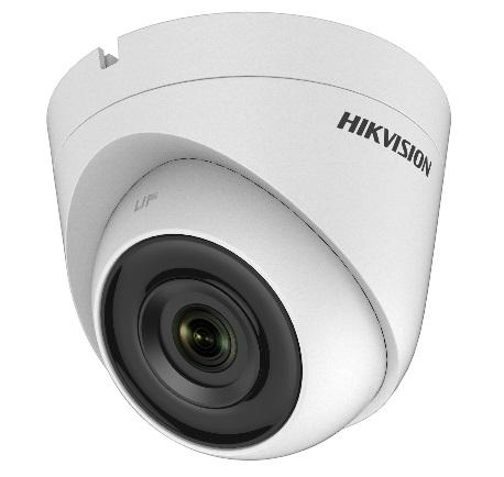 Camera HD-TVI Dome hồng ngoại 3.0 Megapixel HIKVISION DS-2CE56F1T-ITP