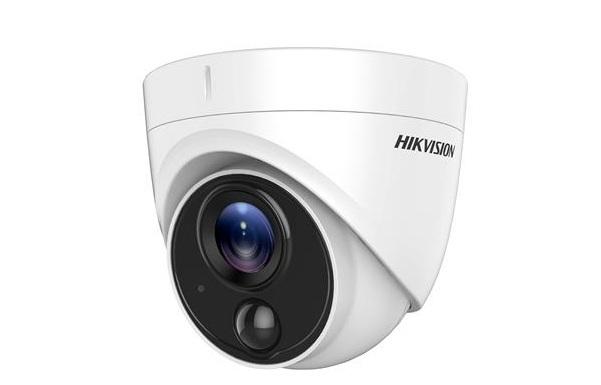 Camera Dome HD-TVI hồng ngoại 2.0 Megapixel HIKVISION DS-2CE71D0T-PIRLPO
