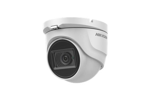 Camera Dome HD-TVI hồng ngoại 5.0 Megapixel HIKVISION DS-2CE76H8T-ITMF