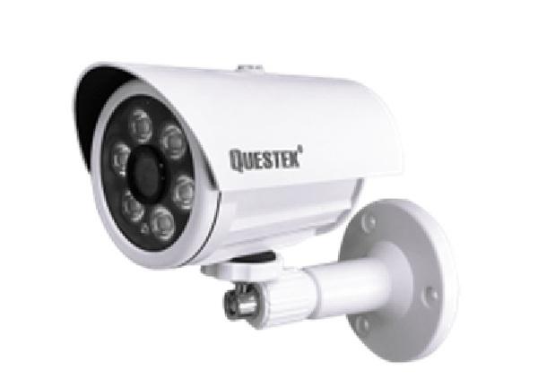 Camera AHD hồng ngoại 1.0 Megapixel QUESTEK QNV-1313AHD