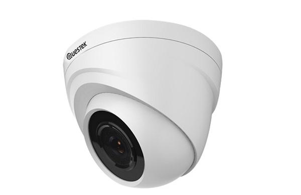 Camera Dome 4 in 1 hồng ngoại 1.3 Megapixel QUESTEK Win-6112C4
