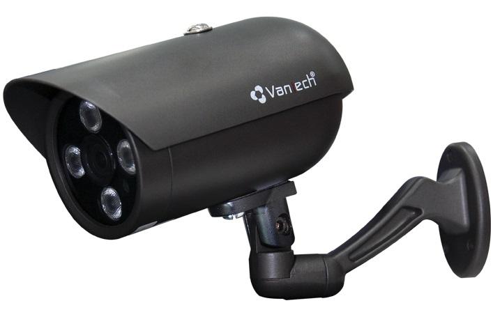 Camera HD-TVI hồng ngoại 4.0 Megapixel VANTECH VP-135TVI