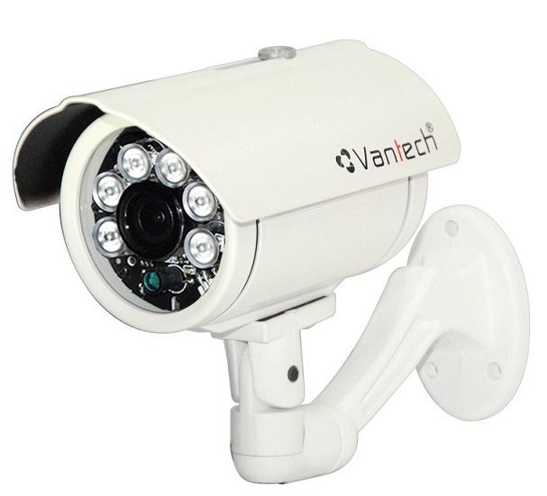 Camera AHD hồng ngoại 2.0 Megapixel VANTECH VP-150A