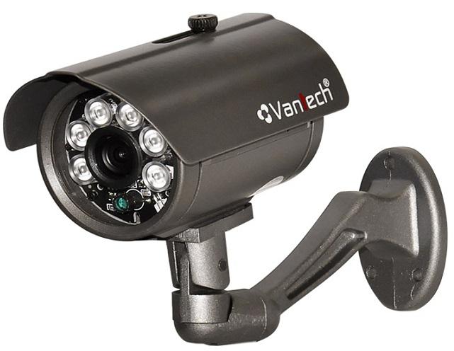 Camera HD-CVI hồng ngoại 2.0 Megapixel VANTECH VP-150C