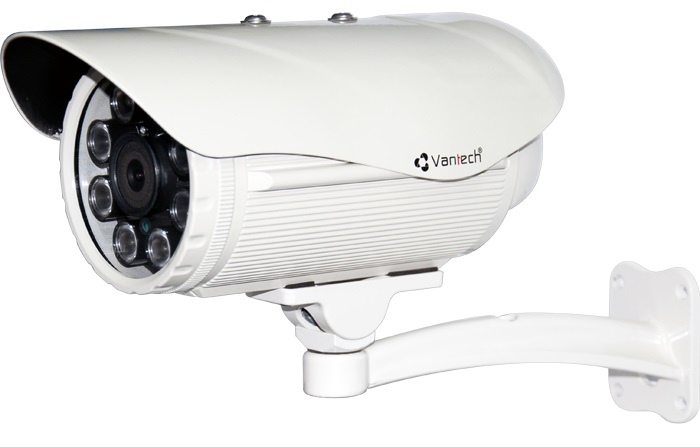 Infrared Camera AHD VANTECH VP-243AHDM