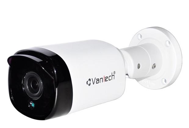Camera AHD hồng ngoại 2.0 Megapixel VANTECH VP-3200ZA