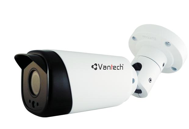 Camera HD-TVI hồng ngoại 8.0 Megapixel VANTECH VP-8210T