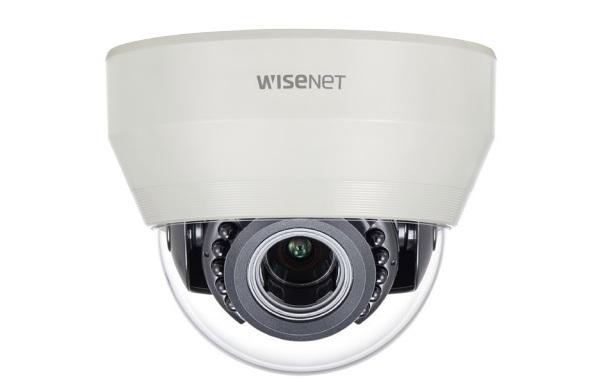 Camera AHD Dome hồng ngoại 4.0 Megapixel Hanwha Techwin WISENET HCD-7070RP/AC