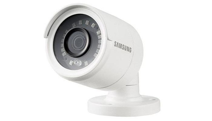 Camera AHD hồng ngoại Hanwha Techwin WISENET HCO-E6020RP/AC