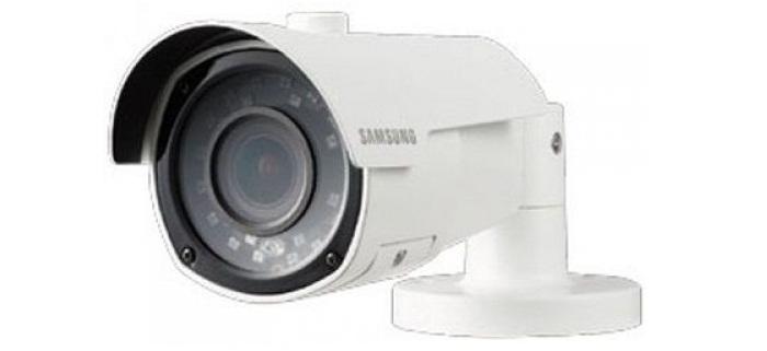 Camera AHD hồng ngoại Hanwha Techwin WISENET HCO-E6070RP/AC