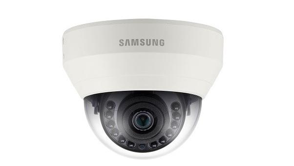 Camera AHD Dome hồng ngoại 2.0 Megapixel Hanwha Techwin WISENET SCD-6023RP/AC
