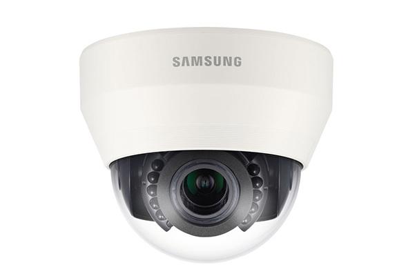 Camera AHD Dome hồng ngoại 2.0 Megapixel Hanwha Techwin WISENET SCD-6083RP/AC