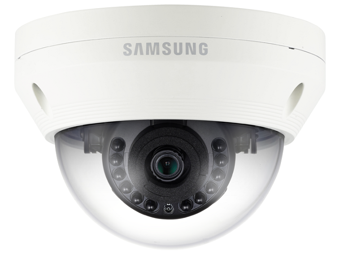 Camera AHD Dome hồng ngoại Hanwha Techwin WISENET SCV-6023RP/AC
